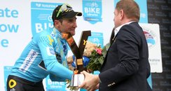 Tour De Yorkshire Winner Thomas Voeckler