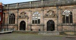 Derby Magistrates Court