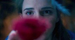 Emma Watson Beauty And The Beast Trailer
