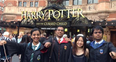 Harry Potter and the Cursed Child fans