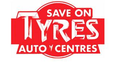 Save On Tyres Devon