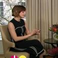Emma Watson on Lorraine
