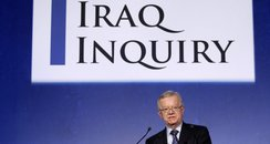 Iraq Inquiry Sir John Chilcot