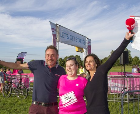 Race for Life Peterborough