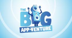 Big Appventure Assets
