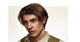Dimitri - Real life Anastasia  Disney