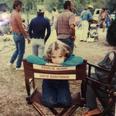 Drew Barrymore as a little girl