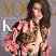 7. Kendall Jenner covers Vogue Magazine.