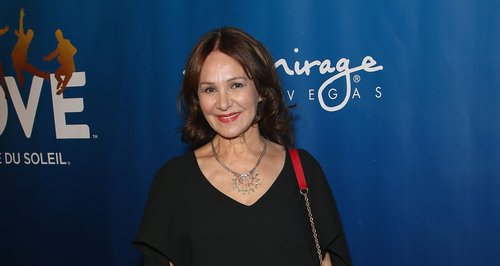 Arlene Phillips The Beatles LOVE by Cirque