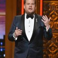 James Corden Reveals He Used Comedy As A Defence A
