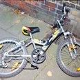 surrey abduct bike