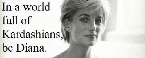 Princess Diana meme