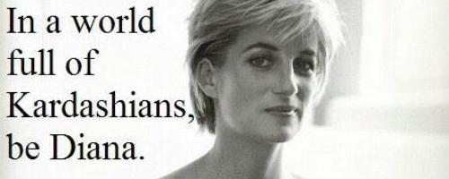 Princess Diana meme
