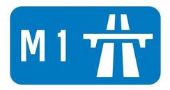 M1 sign