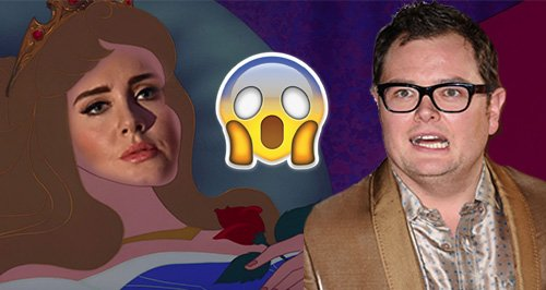 Adele Alan Carr Canvas