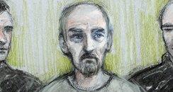 Jo Cox murder accused Thomas Mair