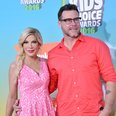 Tori Spelling and husband Dean McDermott are expec