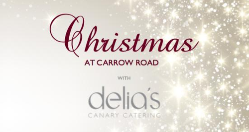 Norwich Christmas Party Nights - Norwich FC