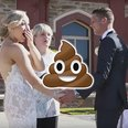 Watch Parent's Wedding Interrupted At The Alter By