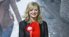 Tracy Brabin wins the Batley and Spen by election