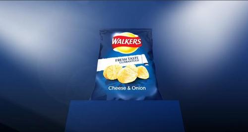 Walkers Crisp