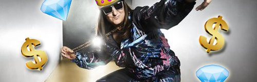 HONEY G X Factor Canvas