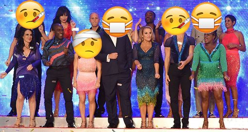 Strictly Come Dancing 'In Crisis After Mystery Bug