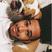 2. Lewis Hamilton Freezes Pet Pooche Roscoe's Sperm