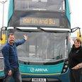 Martin and Su Bus