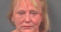 Deborah Napier Basingstoke Ryde murder