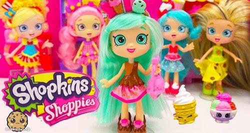 A1 Toys Shopkins