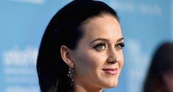 Katy Perry 12th Annual UNICEF Snowflake Ball