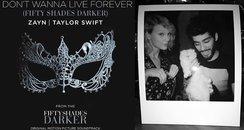50 Shades Darker Taylor And Zayn