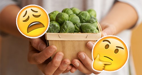 You Have Been Cooking Brussel Sprouts Wrong