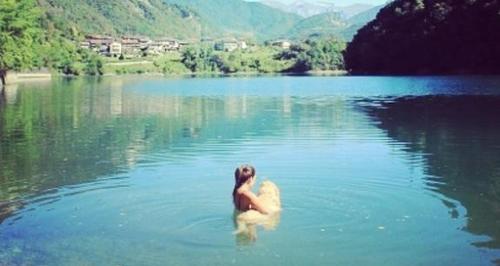 Marina Piro Instagram NO REUSE