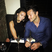 15. Michelle Keegan and Mark Wright enjoy a tipsy night out ahead of Mark's 30th birthday.