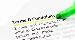 Terms Conditions - Classic FM