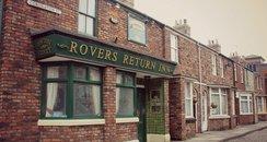 Rovers Return Coronation Street