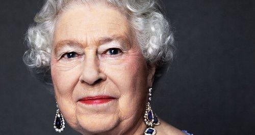 The Queen Sapphire Jubilee