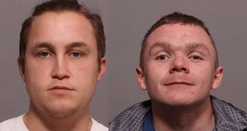 Matthew Bryan Lee Heane burglaries wanted