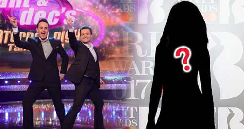 Ant And Dec Unveil First Guest Presenter On All Ne