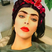 10. Kim Kardashian looks unrecognisable underneath this Snapchat filter!