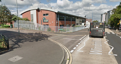 CAP Centre Smethwick - google street view.