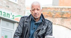 Coronation Street - Derek Griffiths aka Freddie Sm