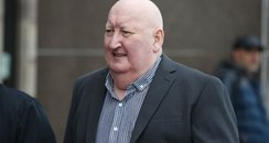 Harry Clarke Glasgow Bin Lorry Crash Driver
