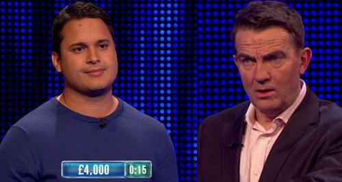 Viewers SLAM The Chase For Awarding £1k For WRONG