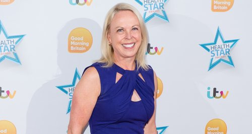 Jayne Torvill confirms dancing on ice is returning