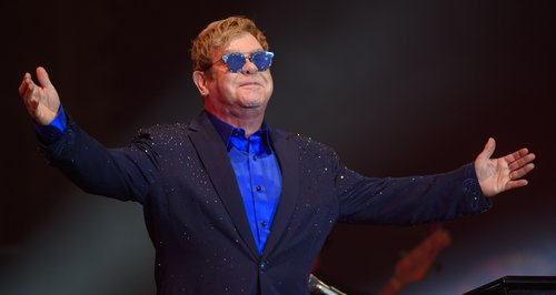 Sir Elton John Forced To Cancel Shows After He's A