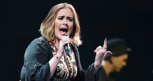 Adele Tops Rich List And You'll Never Guess How Mu
