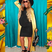 16. Beyonce stuns in another chic pregnancy snap!